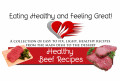 Healthy Beef Recipes: Lemon Marinated Steak Recipe for the BBQ