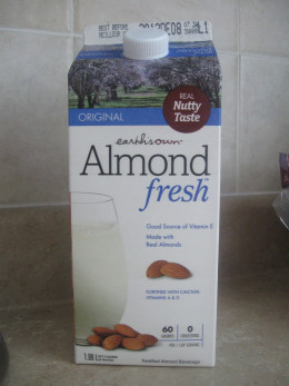 Best Milk Alternative out there