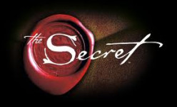 "It's True – The book ""The Secret"" Changed My Life"