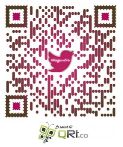 Scan it see where it goes......and then follow;)