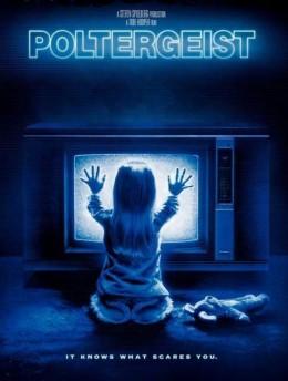 Poltergeist (1982) poster