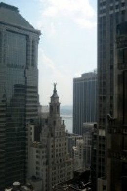 Bank of NY