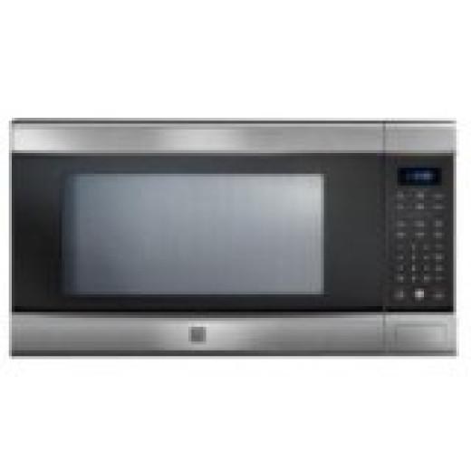 Kenmore counter top microwave 79153 Elite