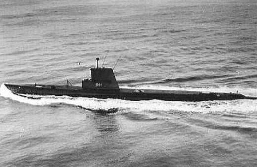 USS Bumper