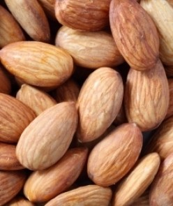 Almonds and other non-dairy foods have many of the same nutrients as dairy products.