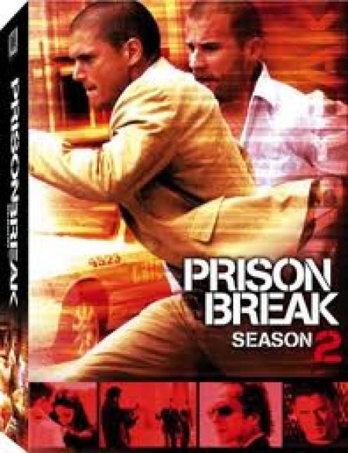 Prison Break Season 2 shows the Fox River 8 on the run. Michael Scoffield and his brother Lincoln Burrows are wanted and their faces are all over the news.