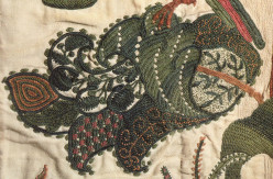 What is Crewel Embroidery?