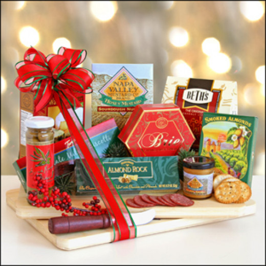 Gift giving has been since ancient times, it is a way of strengthening bonds and showing appreciation.