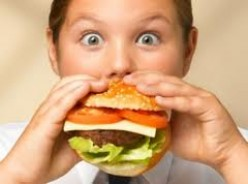 Advertising Directed At Children Contributes to Childhood Obesity