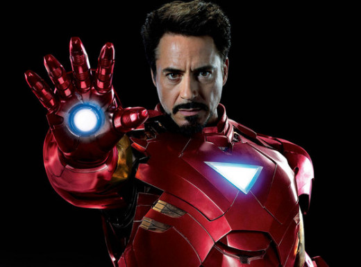 Iron Man 3 - Tony Stark is Back!