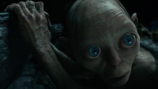 Gollum returns in The Hobbit 2 - The Desolation of Smaug
