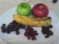 Foods That Kids Will Love:  ABC Fruit Salad