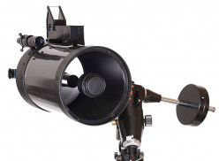 What is a Reflector Telescope?