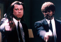 Tarantino's Pulp Fiction, One of the Best Movies Ever Made