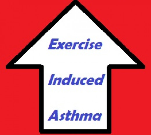Here are 4 ways you can reduce exercise induced asthma.