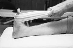 Achilles Stretch