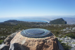 The Best Way to Climb Table Mountain in Cape Town
