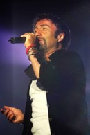 Paul, all grown up from our Hippy days. Still touring, still singing his heart out to the delight of millions of fans.