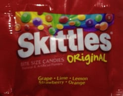 Edible Math: Using Candy for Learning Instead of Cavities