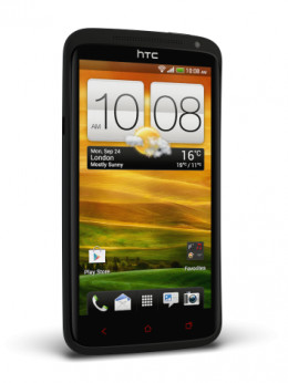 HTC One X+  has one of the fastest processors on a smartphone with its 1.7GHz quad-core processor