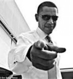 Barack Obama is about to Win