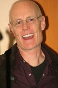 Matt Frewer played investigative reporter Edison Carter and cyber-character Max Headroom in the TV series of the same name.