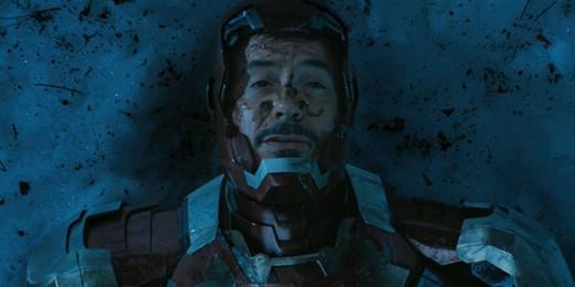 Iron Man loses this round