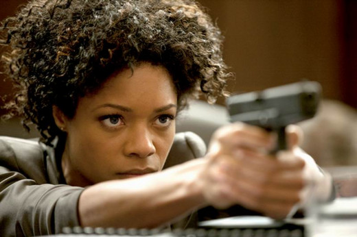 Naomie Harris in Skyfall (2012)
