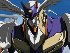 Anime Reviews: RahXephon