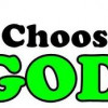 Why can't we choose God?
