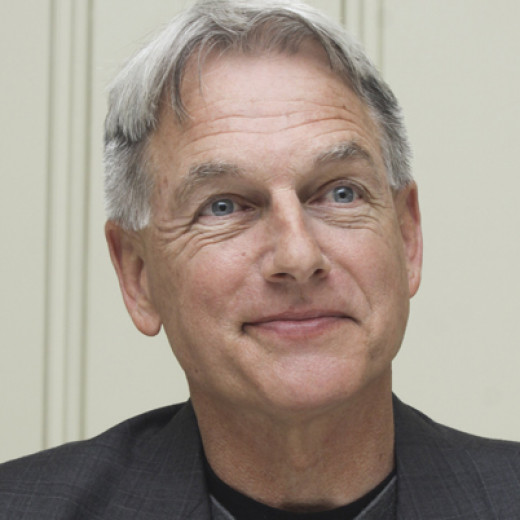 Played by Mark Harmon