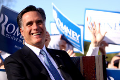 Romney Will Lose this Election
