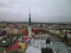 Olomouc, Czech Republic: Important Moravian City
