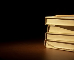 Pore over personal finance books to grow your financial literacy.