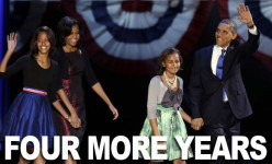 The Morning Conversations of Barack & Michelle Obama #37
