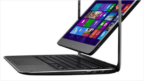 How does Windows 8 look like