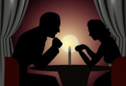 Do you know women that use dating sites for a free dinner or night out and how do you feel about it?