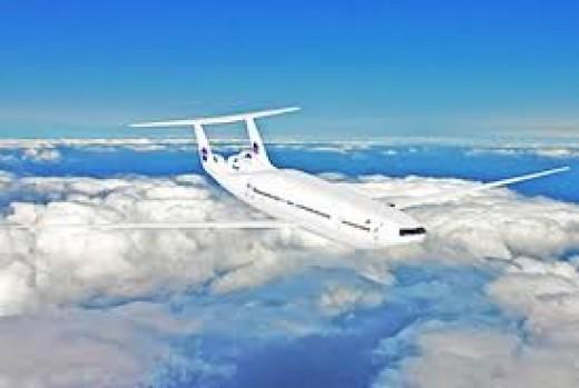 Easy Jet ECO Jet