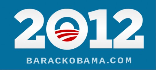 U.S. presidential election, 2012