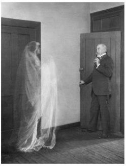 Top 5 Myths About Ghost Hunting