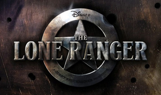 The Lone Ranger by Disney