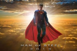 Henry Cavill lands the leas role in Superman - Man of Steel