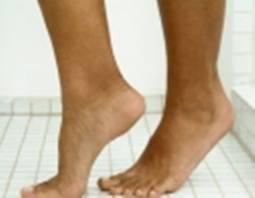 Heel/Toe Walking