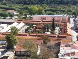 Englishman's factory