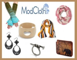 ModCloth Affiliate Program Review: Work with a Great Company and Earn $10 for Each Friend Who Signs Up Too!