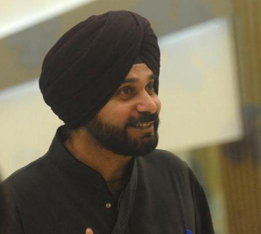 Punjabi man wearing a turban
