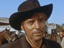 Some Famous Wild West Films from Hollywood over the Decades