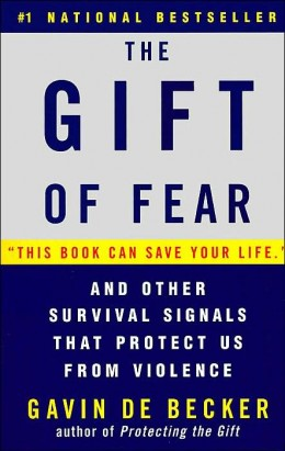 Fear of life book