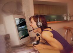 Girl Gamers?