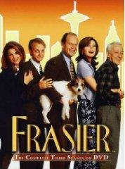 Scroll down for Frasier TV show trivia questions